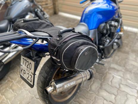 Сумки на Honda CB400 vTtec 3